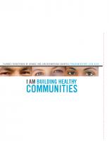 Planned Parenthood Orange & San Bernardino Counties 2008-2009 Annual Report